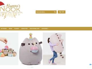 IT-SPAC, Alyanna's Nook Launch New Website