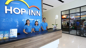 ONE STOP HOP: 10 REASONS WHY HOP INN HOTEL IS THE BUDGET TRAVELER'S CHOICE