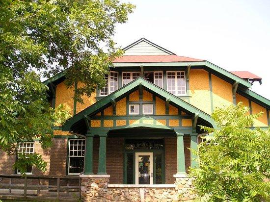 firehouse-hostel-museum