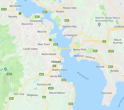 Servicing Greater Hobart