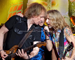 James Young, Lawrence Gowan & Tommy Shaw - Styx
