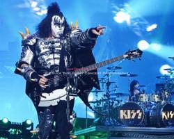 Gene Simmons & Eric Singer - Kiss