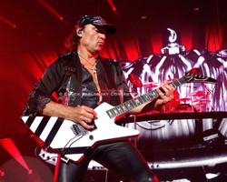Matthias Jabs - Scorpions
