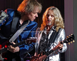 James Young & Tommy Shaw - Styx