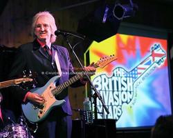 Lee Scott Howard - The British Invasion Years