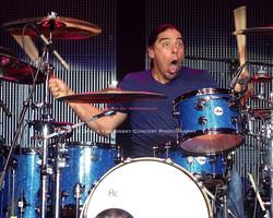 Jorge Palacios - Rick Springfield Band
