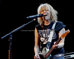 Chrissie Hynde - The Pretenders