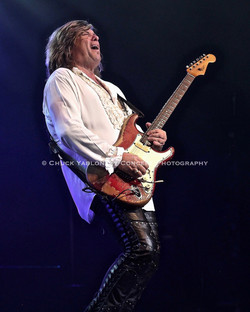 Jerry Riggs - 38 Special