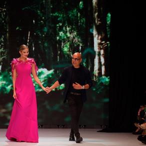 Mercedes-Benz Fashion Week San José 6ta Edición