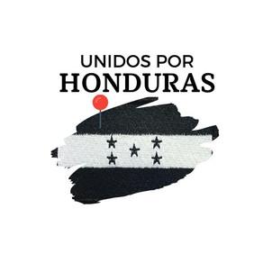 UNIDOS POR HONDURAS