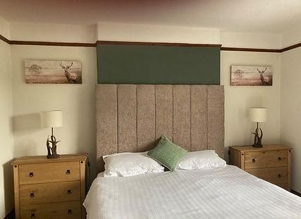 B&B Dartmoor Views Staycation Village pub with rooms