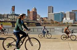 Bike City, USA