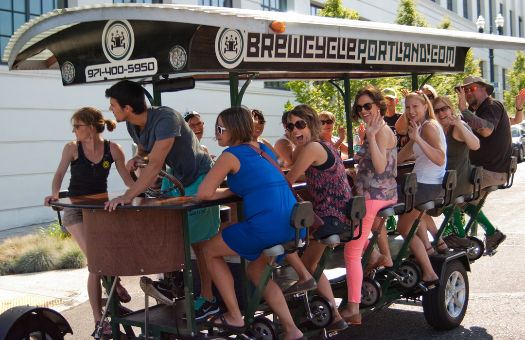 Brewcycle