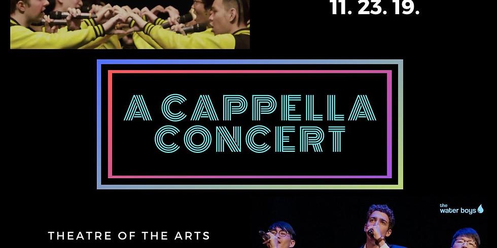 Fall 2019 Concert