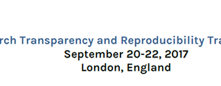 BITSS Reproducibility Training: London Trip Report!
