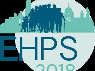 SASHLab on tour - European Health Psychology Society Conference