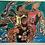 Thumbnail: NBA Universe (Framed Print)