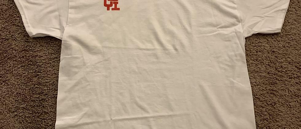 Official DYI t-shirt