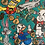 Thumbnail: Money Talks (Original Canvas) size 22x28