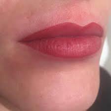 Maquillage Permanent de mes lèvres