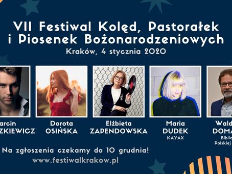 Nagrody VII edycji Festiwalu!