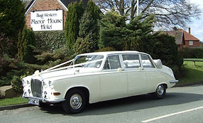 wedding cars cheshire