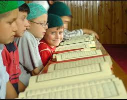 What age should I start teaching my kids the Quran?