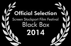 Screen Stockport Film Festival 2 website