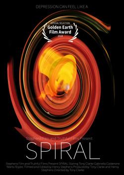 Spiral T2