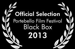 Portebello Film Festival 2 website