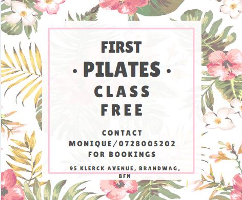Pilates free