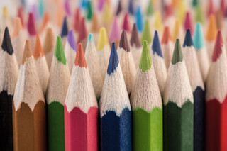 Coloring Benefits Students
