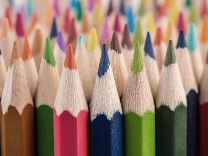 Adult Coloring Books, Creativity, and Art Therapy