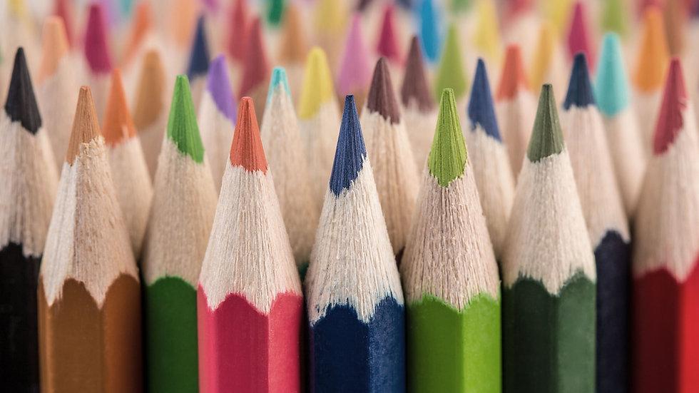 Diskriminierungsfrei schreiben & sprechen