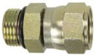0511... O-RING BOSS to FEMALE JIC CONNECTOR