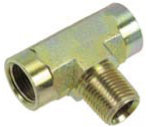 08T86... PIPE THREAD MALE BRANCH TEE