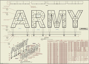 National ARMY Musuem of America