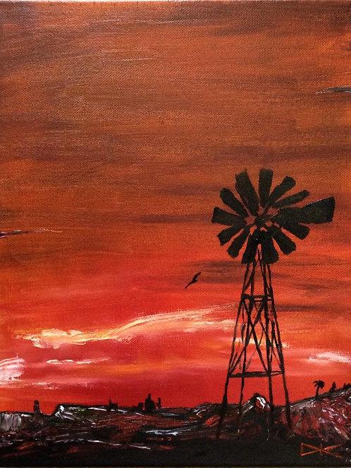 Livermore Windmill