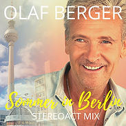 Olaf Berger Sommer in Berlin(Stereoact M