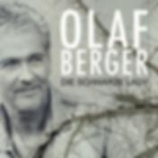 Olaf Berger DIE SCHWARZE LADY COVER web.