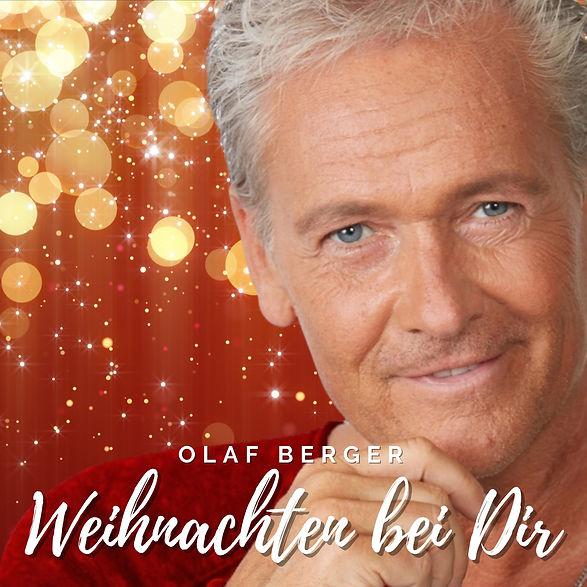 Weihnachten bei Dir_Olaf Berger_Cover we