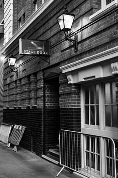Victoria Palace Theatre, London.
