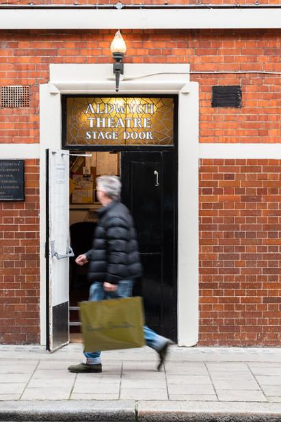 Aldwych Theatre, London (Mar 2019)