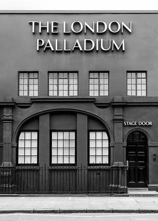 The London Palladium (Feb 2021)