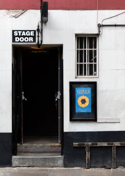 The Phoenix Theatre, London (April 2017)