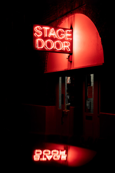 The Old Vic Theatre, London (Dec 2019)