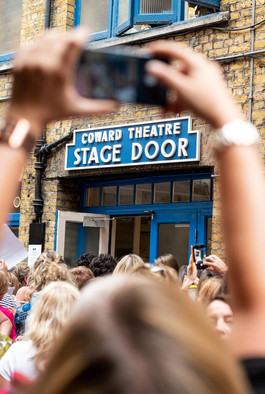 Nöel Coward Theatre, London (July 2018)