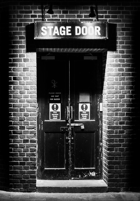 Cambridge Theatre, London.