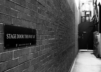 The Duke of Yorks Theatre, London (Dec 2020)