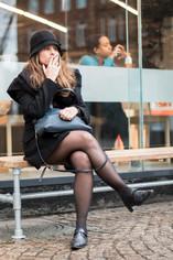 Matilde, 24. Corporate Marketing.